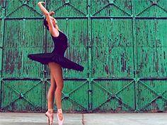 Ballerina from Runaway