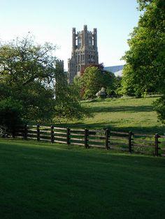 Ely, Cambridgeshire, England