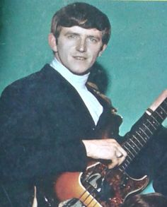 Dave Clark Five Try Too Hard
