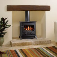 Amberglow Fireplaces supplies Gas Stoves to all customers including Runcorn, South Liverpool, Wirral, Merseyside, Chester and Warrington since 1988. We sell High Quality gas stoves that are safe for your home