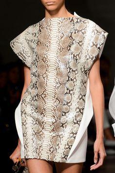 Gianfranco Ferré at Milan Fashion Week Spring 2013 - Livingly