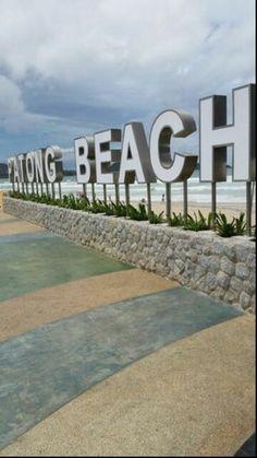 Patong Beach #Patong #Phuket #Thaialand