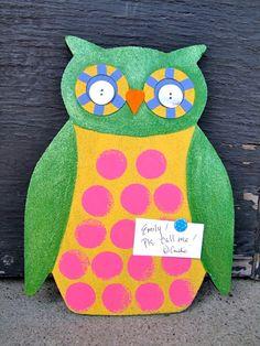 Kids Craft Blog by PlaidOnline.com - Teaching Thursday: Back to School Bulletin Boards