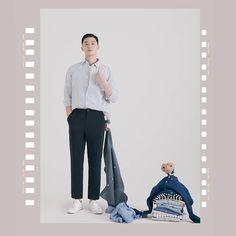 Park Seo Joon Instagram, Park Seo Jun, 3 Piece Suits, My Crush, Photo Book, Kdrama, Actors, Books, Fashion Trends