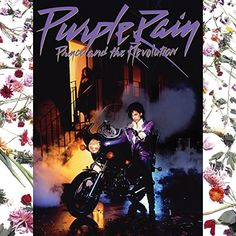 Prince & the Revolution: Music from the Motion Picture Purple Rain Album Cover Parodies. A list of all the groups that have released album covers that look like the Prince & the Revolution Music from the Motion Picture Purple Rain album. Prince Purple Rain, Rock And Roll, Pet Shop Boys, Vinyl Lp, Vinyl Records, Vinyl Music, Music Wall, Lps, Prince Album Cover