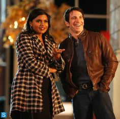 Photos - The Mindy Project - Season 2 - Promotional Episode Photos - Episode 2.05 - Wiener Night - The Mindy Project - Episode 2.05 - Wiener Night - Promotional Photos (4)