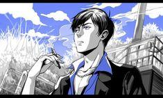 Ichimatsu, Hot Boys, Fan Art, Animation, Anime, Crying, Fanart, Anime Shows, Animated Cartoons