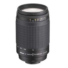 Nikon 70300 mm f456G Zoom Lens with Auto Focus for Nikon DSLR Cameras ** To view further for this item, visit the image link. (Note:Amazon affiliate link)