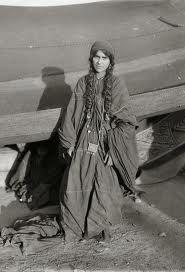 bedouin dress - Google Search