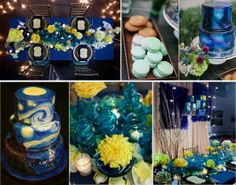 van gogh wedding theme | starry-night-theme-wedding-decorations-uk.jpg?w=300