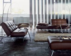 Sofas | Sitzmöbel | Smala | Ligne Roset | Pascal Mourgue. Check it out on Architonic