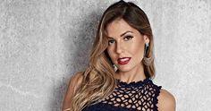 Armarinho São José: Vestido com a Linha Fashion - Lançamento Círculo!