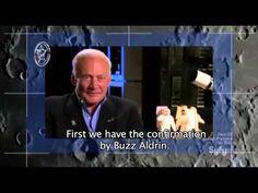 Impactantes declaraciones de vida Extraterrrestre / por astronautas del proyecto Apolo