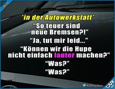 Problem gelöst! #Autoliebe #Humor #Witze #lustigeBilder #Sprueche