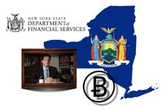 Bit Licenses New York proposes to licence bitcoin transfer services