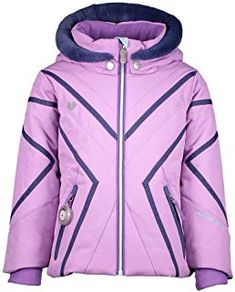 Obermeyer 51045 Kid s Allemande Jacket  girl  coat  jacket  fashion  moda   beauty  elegant 3636a06f8
