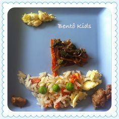 Bentô Kids - Evelyne Ofugi