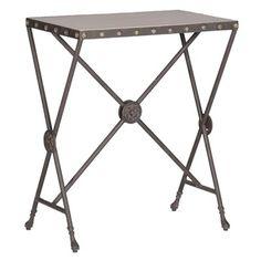 Gabby Furniture Elizabeth Side Table