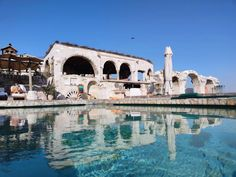Andermatt, Design Hotel, Jacuzzi, Istanbul, Infinity Pool, Cave Hotel, Hotels In Turkey, Museum Hotel, Cappadocia Turkey