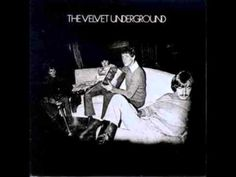 Third album by the Velvet Underground. John Cale had left the band already. One of the best known songs on this album is Pale Blue Eyes.