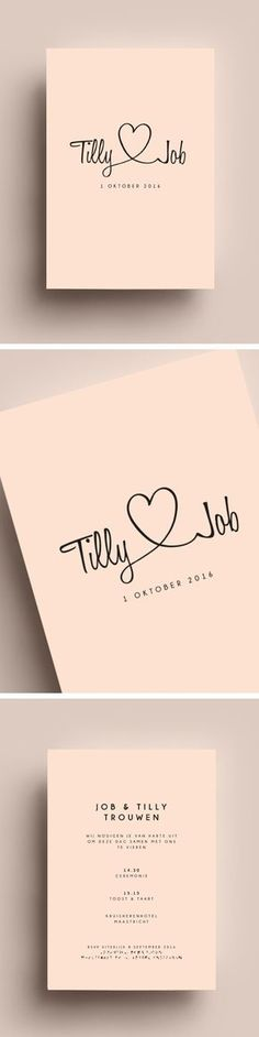 Tilly & Job