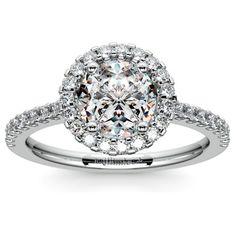 Dazzling Brilliance Diamond Engagement Rings