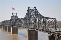 Mississippi Bridge - been over several times