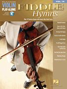 Fiddle Hymns (Softcover Audio Online)