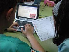 Organizando un aula activa (I): Proyectos