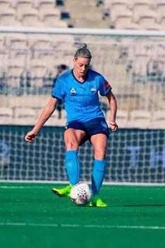Alanna Kennedy #14, Sydney FC Sydney Fc, Matilda, Soccer, Sporty, Football, Running, Woman, My Love, Style