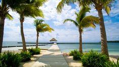 belize island resorts - turneffe belize island vacations