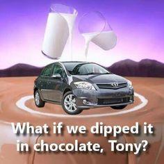 #auspol #australia #tonyabbott #toyotaaustralia #cadbury