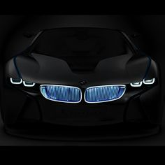 Awesome BMW