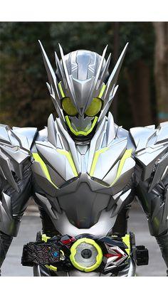 Kamen Rider Zero-One (Shining Hopper) Sucubus Anime, Kamen Rider Drive, Character Art, Character Design, Zero One, Kamen Rider Series, Marvel Entertainment, Anime Girl Cute, Kirito