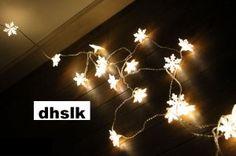 IKEA LED 雪の結晶 - Google 検索