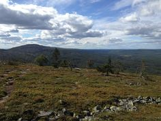 Noitatunturi fell Finland, National Parks, Mountains, Nature, Travel, Naturaleza, Viajes, Trips, Off Grid