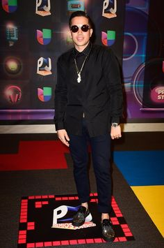 Pin for Later: See All the Style From the Premios Juventud De La Ghetto Hair Care Recipes, Daddy Yankee, Life Moments, Red Carpet Fashion, Latina, Celebrity Style, Trap, Celebrities, Puerto Rico