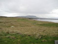 Rosses Point, view from over & Golf Tour, Donegal, Album, West Coast, Ireland, Tours, Mountains, Travel, Viajes