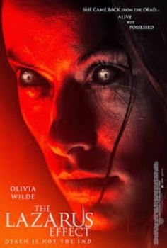This is a horror and thriller movie. A group of medical students discover a way to bring dead patients back to life.