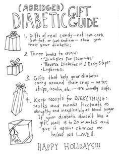 Diabetes..