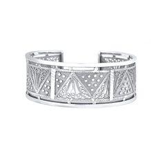 Bratara din argint Bocane Silver Jewelry, Jewels, Elegant, My Love, Stylish, Accessories, Women, Fashion, Classy