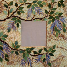 stained glass mosaic mirrors   ... Glass Mosaic G-010 Stained Glass-Mirror Mosaic G-11 Stained Glass