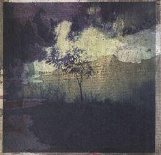 """Saatchi Art Artist loida comabella; Collage, """"en el interior"""" #art"""
