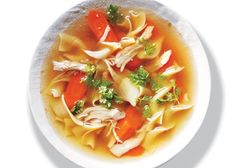 BA's Best Soup Slideshow Photos - Bon Appétit