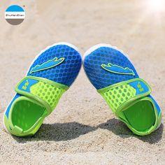 ae1f3d81b33 2017 Verão 1-8 anos de idade do bebê meninos e meninas das crianças casual  shoes fashion shoes crianças sneakers respirável running shoes marca Loja  Online