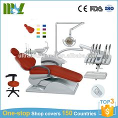 2017 New low price clinic use dental chair & accessories manufacturers (MSLDU05F)