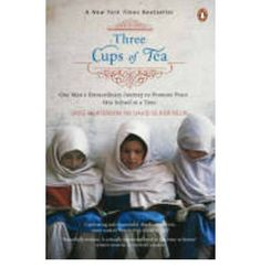Three Cups of Tea: One Man's Mission to Promote Peace. One School at a Time is a controversial book by Greg Mortenson and David Oliver Relin published by Penguin in For four years, the book remained on the New York Times nonfiction bestseller's list. Up Book, Love Book, Book Nerd, David Oliver, Three Cups Of Tea, Summer Reading Lists, Book Corners, Entertainment, New York Times