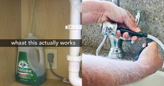 """18 Quick Home Hacks That'll Make You Say """"Why Didn't I Know About These Sooner?"""""""