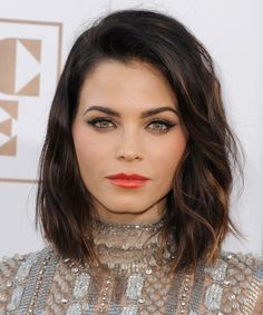 Jenna Dewan-Tatum's Bob-to-Updo Transformation Is Pretty Magical  - MarieClaire.com