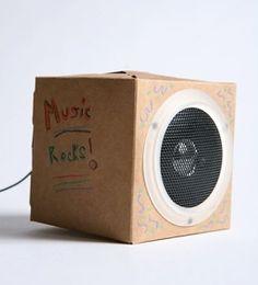 Słuchanie muzyki to jedyne znane mi zdrowe uzależnienie;) Paper Shopping Bag, Decor, Decoration, Decorating, Deco